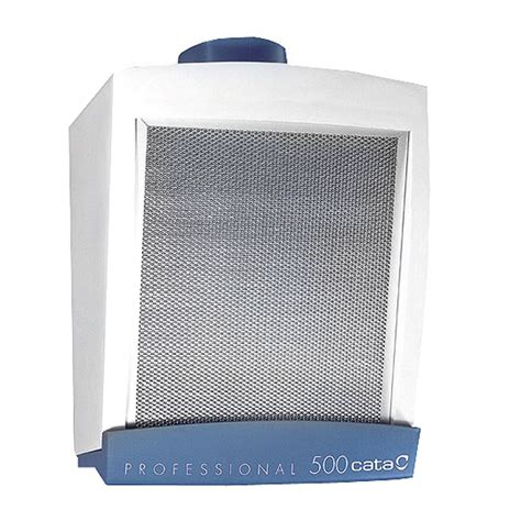 extractores de cocina cata extractor de cocina cata profesional 500 ref 11066461