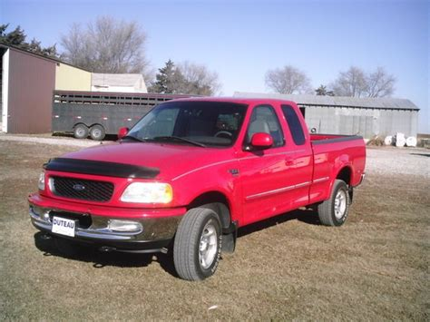 98 ford truck weshova 1998 ford f150 regular cab specs photos