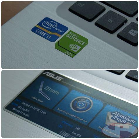 Laptop Asus Gaming A46cb ulasan laptop gaming 6 jutaan asus a46cb segiempat