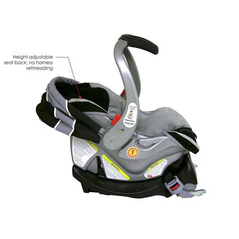 baby trend car seat parts baby trend flex loc infant car seat phantom
