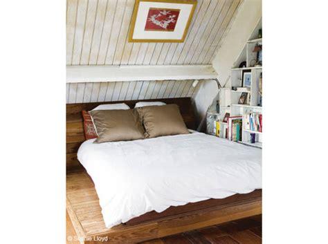 cr馥r un placard dans une chambre chambres sous les combles with chambre sous pente de toit