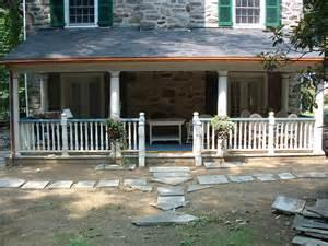 Colonial Front Porch Designs Difilippo Brothers Construction Difilippo Construction