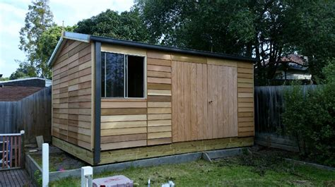 Garden Sheds Galore by Timber Floors