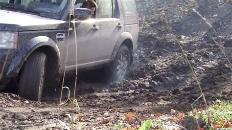 land rover discovery 4 off road land rover discovery 4 off road micro test in kaluga