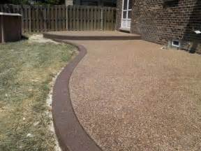 aggregate patio exposed aggregate patio exposed aggregate surface with
