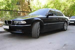 1999 bmw 7 series information and photos momentcar