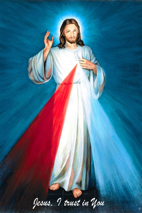 divine mercy sunday st lawrence the martyr catholic church