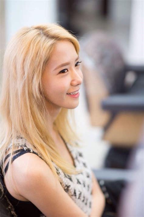 Yoona Fa 150721 channel snsd snsd yoona pinteres