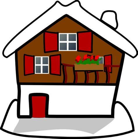 clipart home homes clipart 1 clip at clker vector clip