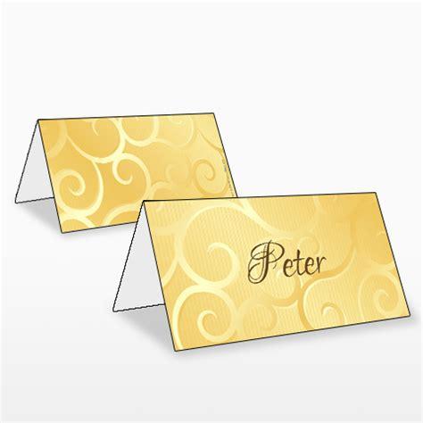Shop Hochzeit by Goldene Hochzeit Tischkarten Shop