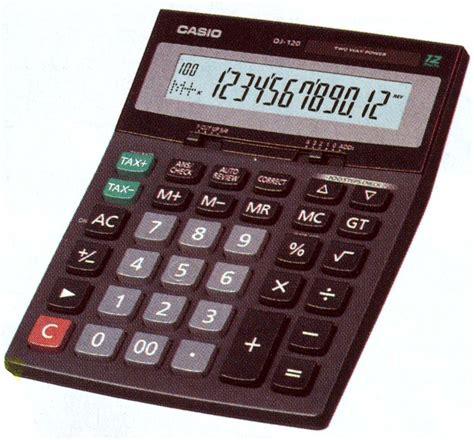 Kalkulator Casio Dj 220d Dj 240d casio dj 120 ordinateurs de poche calculatrices casio pb fx cfx pockets casio dj 120
