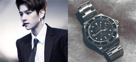 Harga Jam Tangan Merk Fendi hadiah hadiah dari fans yang paling mewah buat idol nya