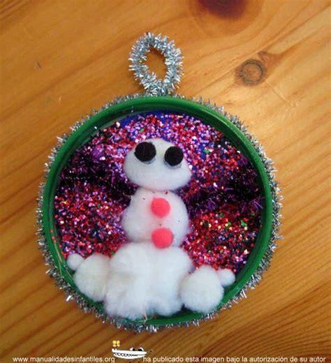 imagenes de dulceros navideños para niños de preescolar adornos de navidad infantiles gallery of cmo hacer