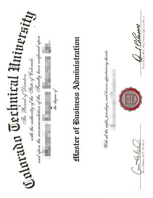 Ctu Mba by Degree Sles Diploma Sles Certificate