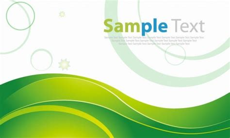 green wallpaper vector free download green wave vector background vector free download