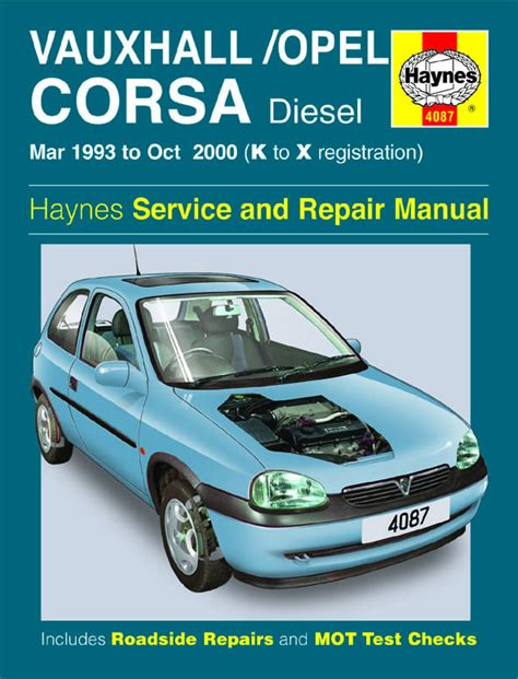 service manual car owners manuals for sale 2000 toyota tacoma xtra navigation system 2000 haynes manual vauxhall opel corsa diesel mar 1993 oct 2000