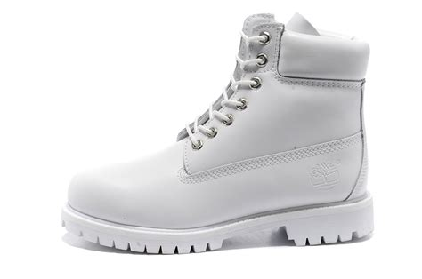 all white boots for timberland mens 6 inch premium waterproof boots all white