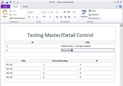 how to create and publish infopath 2013 template to a sharepoint
