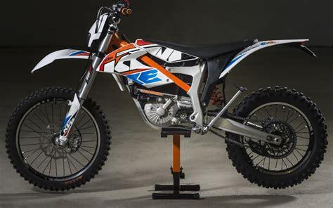 Ktm Cross Motorrad Elektro by Enduro Austria