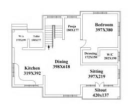 House Models Plans by Kerala Model House Floor Plans Architectural House Plans