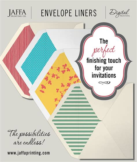 envelope liners for wedding invitations wedding invitation envelope liners for wedding invitations