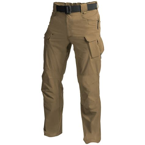 helikon outdoor tactical mens cargo trousers army