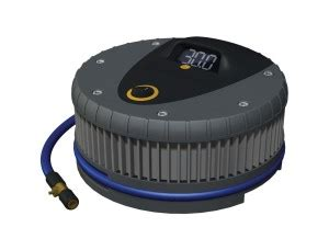 Tyre Inflator Guide