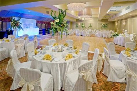 wedding reception halls in edison nj crowne plaza edison edison nj 08817 receptionhalls