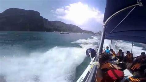 Gopro 4 Thailand thailand andaman sea speedboat tour gopro 4