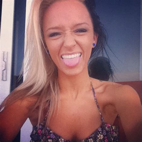 teen mom maci bookout spring break photos 2012 daytona