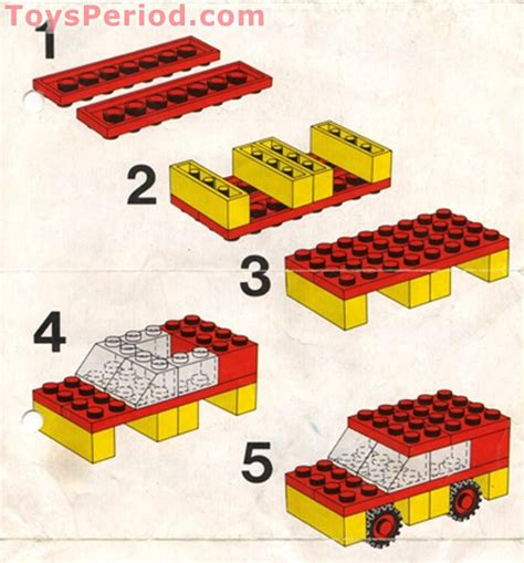 lego house instructions lego 507 1 basic building set set parts inventory and