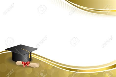 Background Design For Graduation Download Background Graduation Powerpoint Template