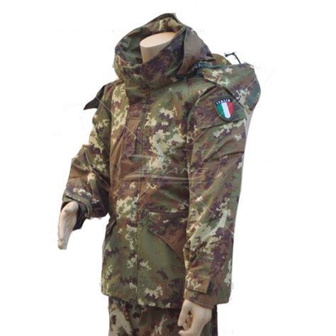 test italiano interno it parka militare vegetato 2011 mod italiano con interno