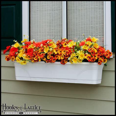 window box planters medallion plastic window boxes plastic window box liners