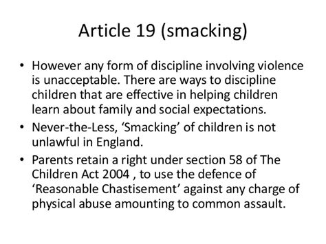 children act 2004 section 10 rights to protection