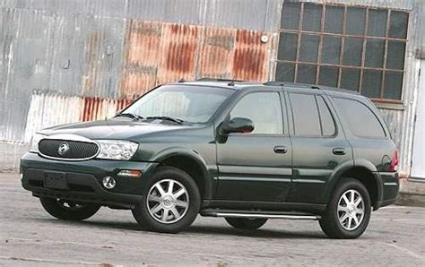 how does cars work 2005 buick rainier spare parts catalogs maintenance schedule for 2006 buick rainier openbay