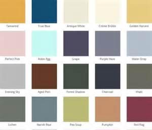 pin standard paint colors on pinterest