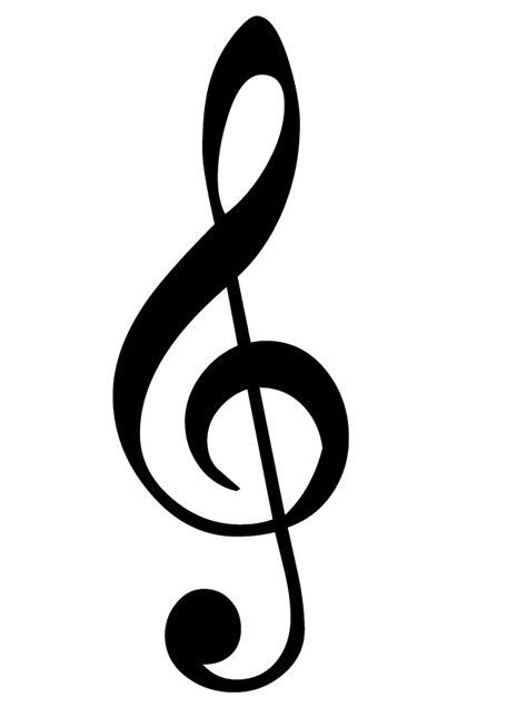 imagenes musicales notas im 225 genes de notas musicales