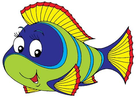 clipart fish fish clip microsoft free clipart images clipartix
