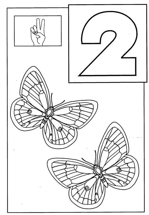 butterfly coloring pages with numbers free butterfly by number coloring pages