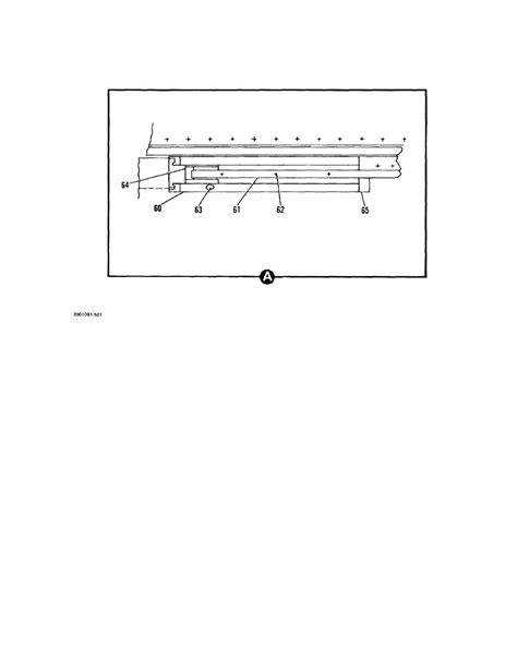 section 727 of title 11 figure 3 personnel and door stop door installation sheet