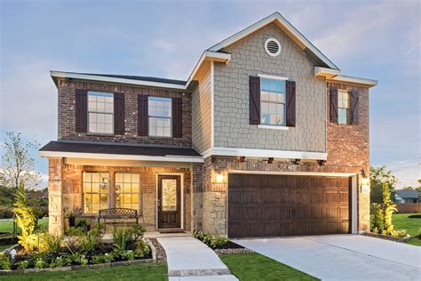 new homes for sale in san antonio tx falcon landing