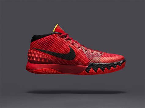 kyrie irving basketball shoes nike kyrie 1 basketball shoe