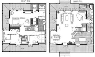 custom house floor plans modern house