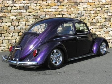 volkswagen beetle purple beautiful metallic purple vw bug peace love vw s