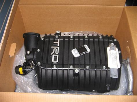 toyota trd 5 7 tundra supercharger kits id 9912101 buy