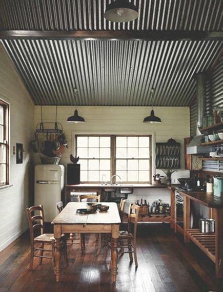 25 best ideas about tin walls on galvanized