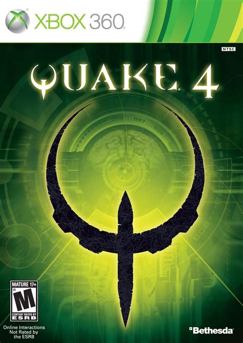 quake release date quake 4 release date xbox 360 pc