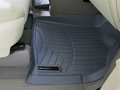 Town And Country Floor Mats by 2010 Chrysler Town And Country Floor Mats Weathertech