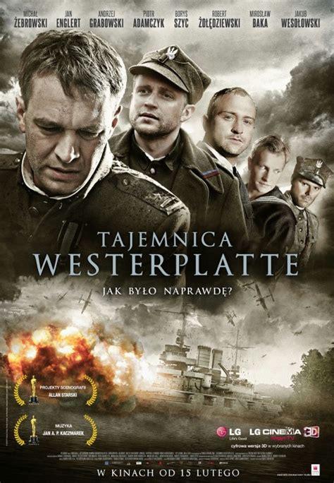 tajemnica enigma film polski tajemnica westerplatte 2013 kolejny przeciętny polski